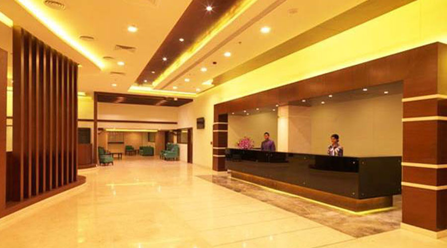 Hotel for Best stay in Shimoga